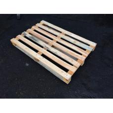 Поддон деревянный 1200х800 мм (ПС0001/2СС) ГОСТ 9078-84