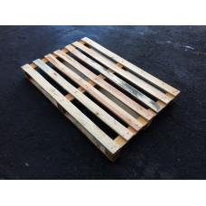 Поддон деревянный 1200х800 мм (ПС0001/1СС) ГОСТ 9078-84