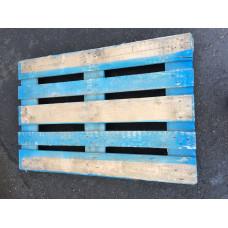 Поддон деревянный 1200х800 мм (ПС0001/ВС) ГОСТ 9078-84